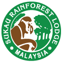 Sukau Rainforest Lodge Logo