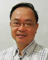 Dr. Arthur Chung