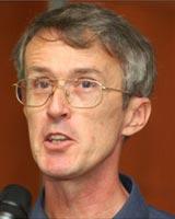 DR GEOFFREY DAVISON