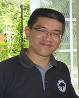 Dr. Wong Siew Te