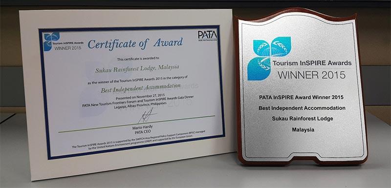 PATA-award