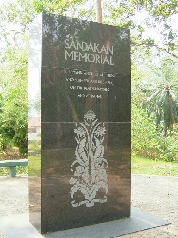 sandakan-memorial